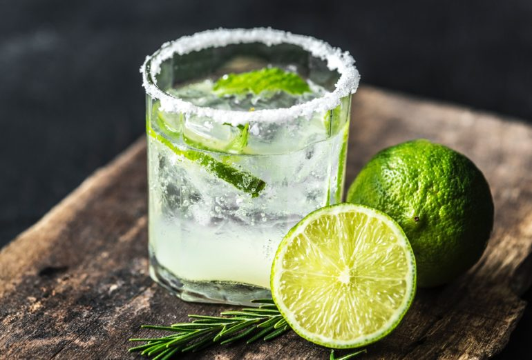 Tips For Improving Your Margarita