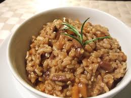 Brown Rice from our menu at san diego grill the best restaurant port orange area