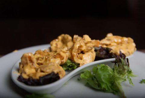 Firecracker Shrimp