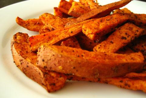 Sweet Potato Fries best restaurant near port orange