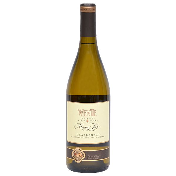 Wente Morning Fog Chardonnay, Livermore Valley,